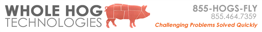 Whole Hog Technologies